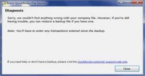 Scenario 1: Quickbooks 2016 download