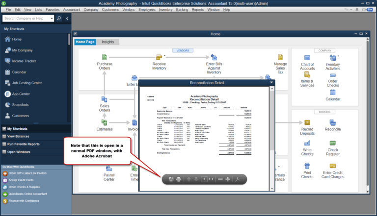 How to use the tool: Quickbooks diagnostic tool download