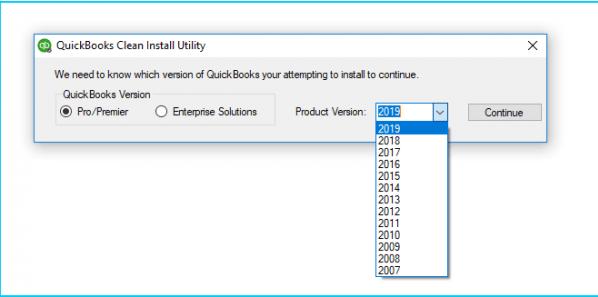 Clean install Quickbooks: Quickbooks update error 1328 updating the