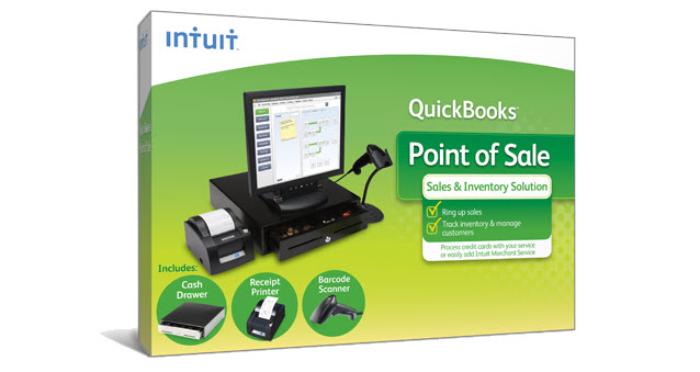featured image: Quickbooks point of sale crack